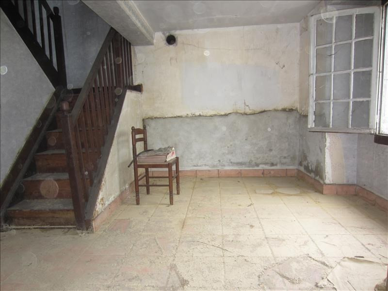 Vente maison / villa Mauleon licharre 30 000€ - Photo 9