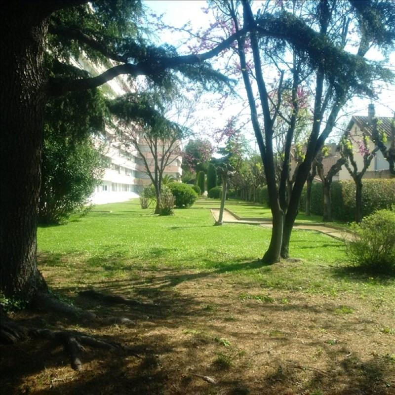Vente appartement Montpellier 115000€ - Photo 1