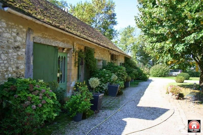 Deluxe sale house / villa Bergerac 525000€ - Picture 4