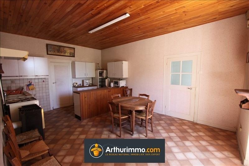 Vente maison / villa Brangues 105000€ - Photo 3