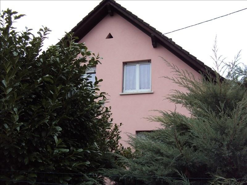 Vente maison / villa Rumersheim le haut 227000€ - Photo 8