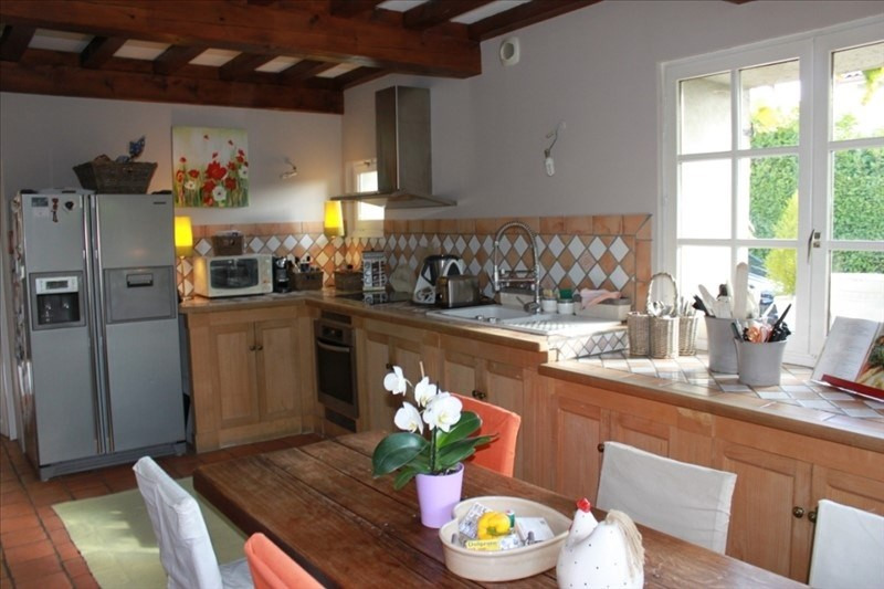Deluxe sale house / villa Vienne 745000€ - Picture 8