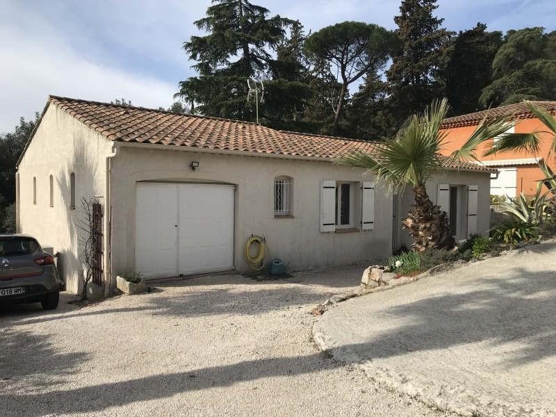 Sale house / villa Toulon 427000€ - Picture 2