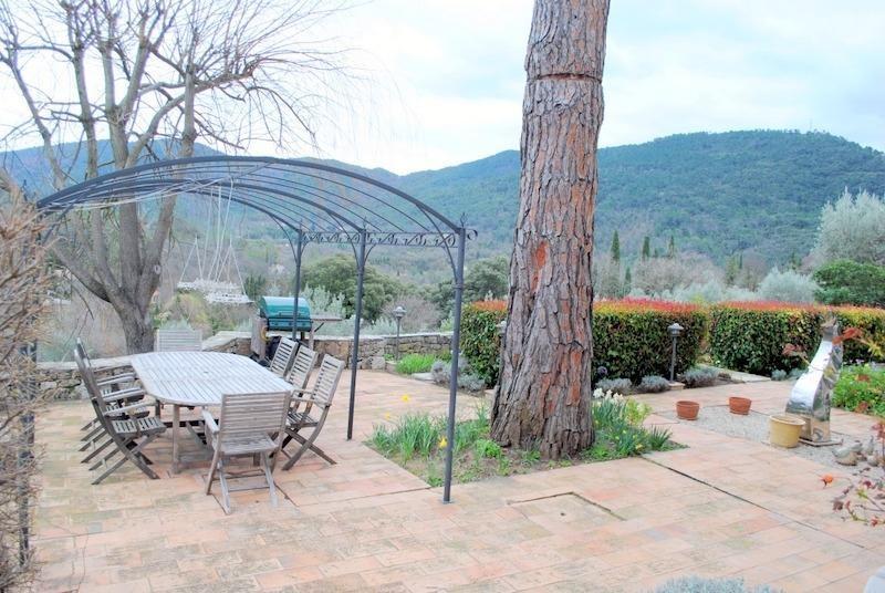 Deluxe sale house / villa Bargemon 1750000€ - Picture 6