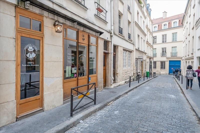 Vente appartement Paris 5ème 425000€ - Photo 8