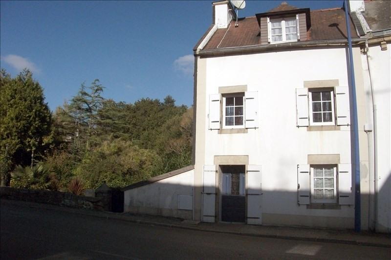 Vente maison / villa Audierne 74900€ - Photo 1