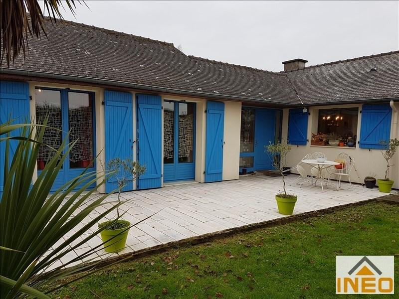 Vente maison / villa Montfort 250000€ - Photo 2