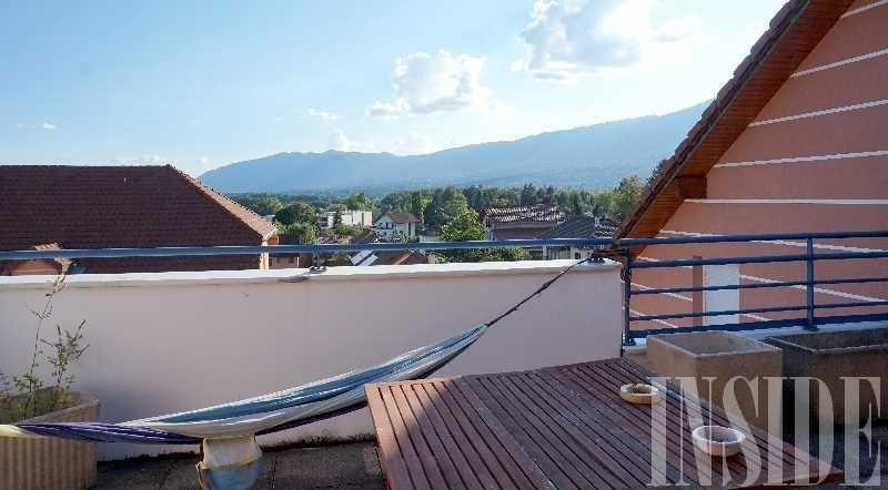Vente appartement St genis pouilly 485 000€ - Photo 3