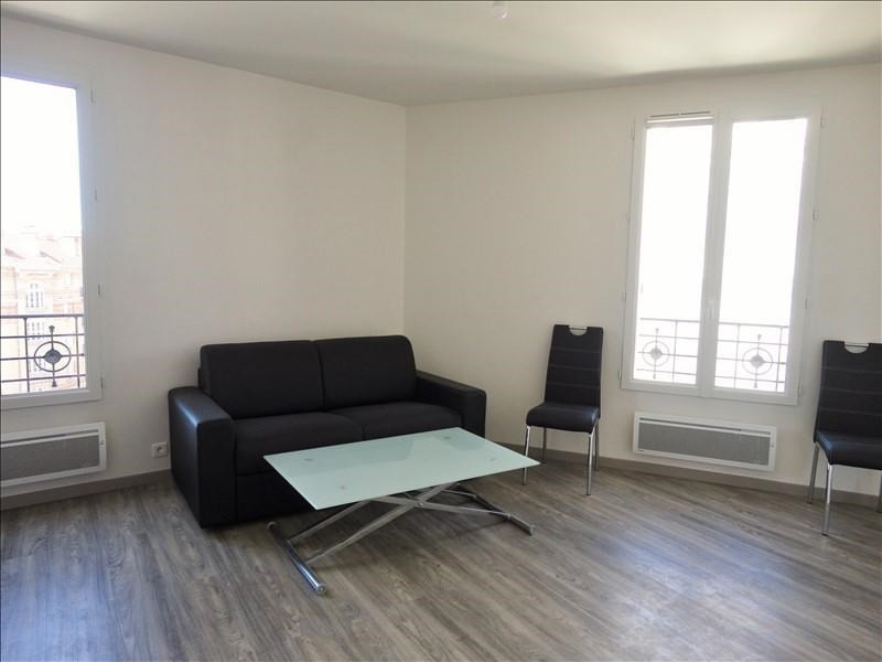 Location appartement Suresnes 980€ CC - Photo 1