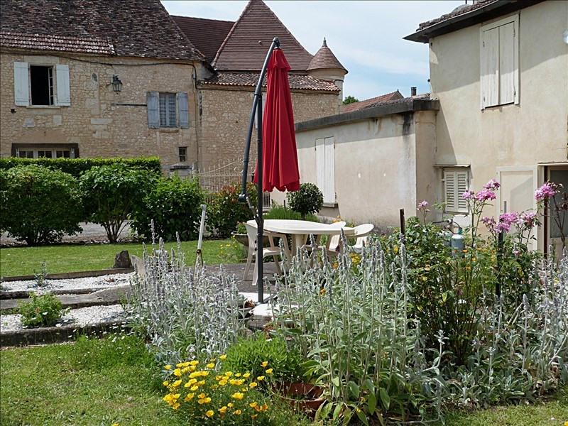 Vente maison / villa Liorac sur louyre 177300€ - Photo 3