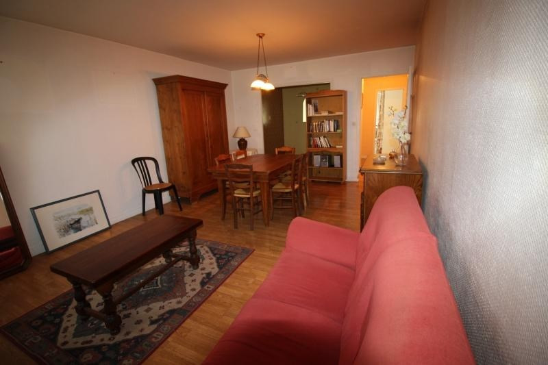 Vente appartement Abbeville 122000€ - Photo 2