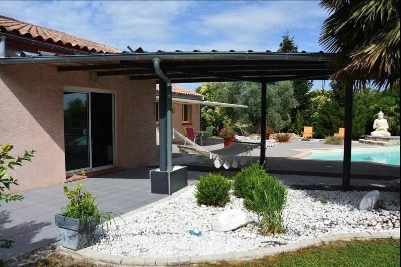 Vente maison / villa Lanta 485000€ - Photo 1