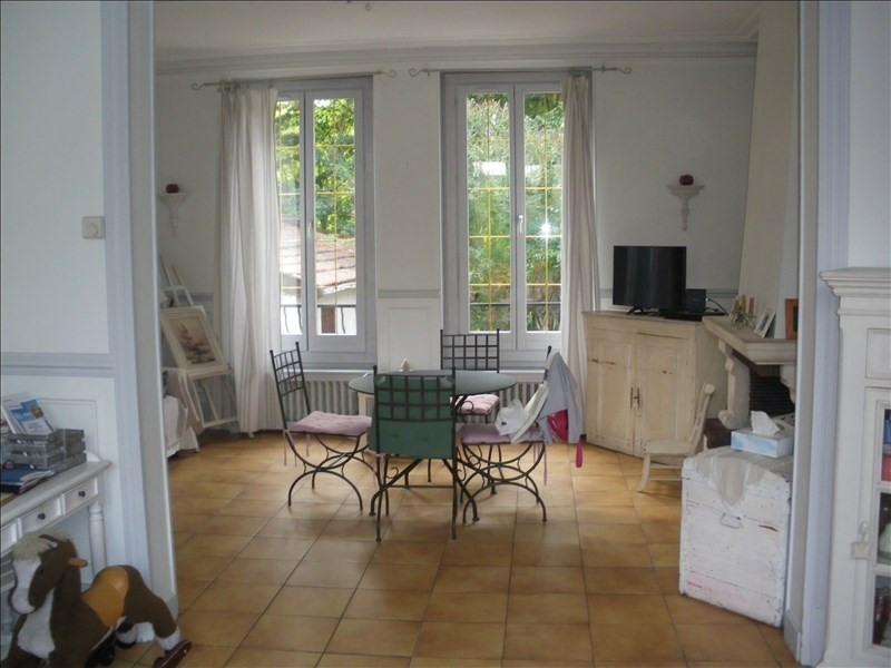 Vente maison / villa Sannois 472500€ - Photo 4