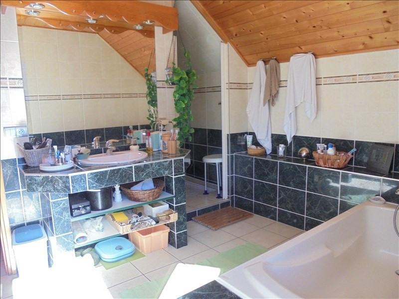 Sale house / villa Scionzier 315000€ - Picture 5