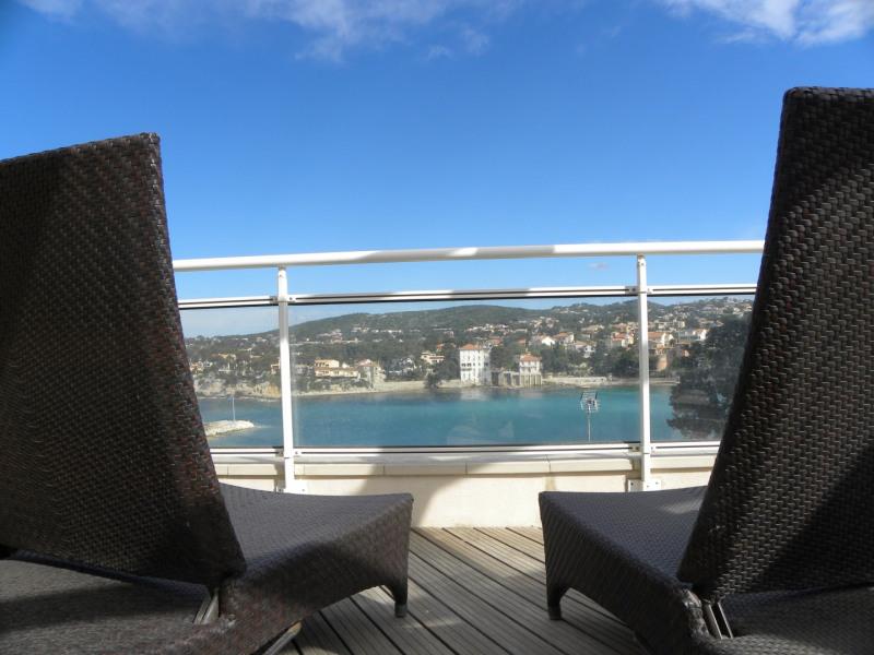 Location vacances appartement Bandol 1000€ - Photo 2