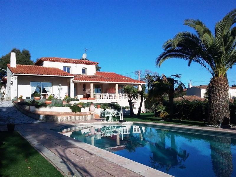 Immobile residenziali di prestigio casa Antibes 1680000€ - Fotografia 1