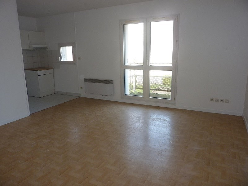 Vente appartement Juilly 88 000€ - Photo 2