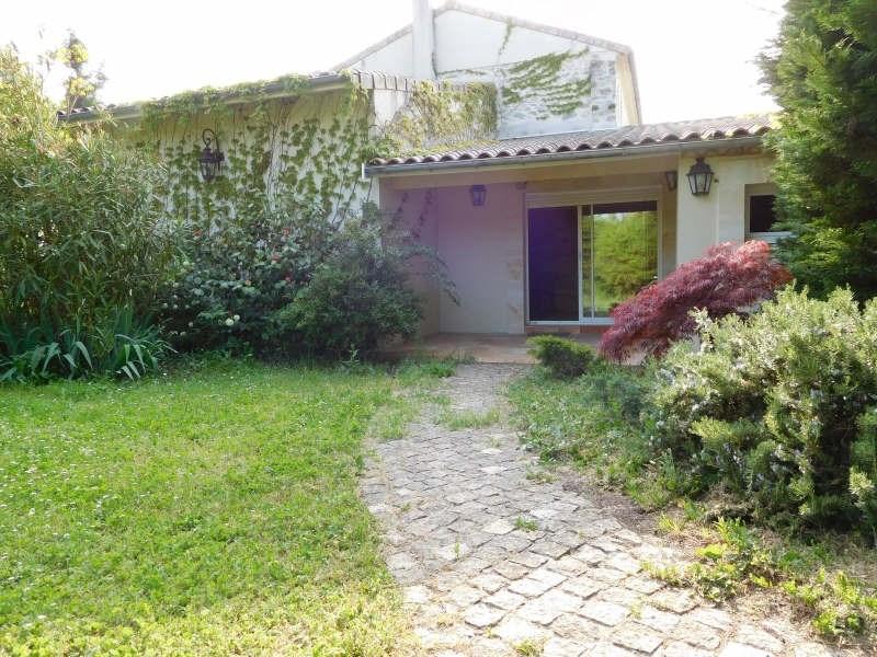 Vente de prestige maison / villa Blaye 786000€ - Photo 13