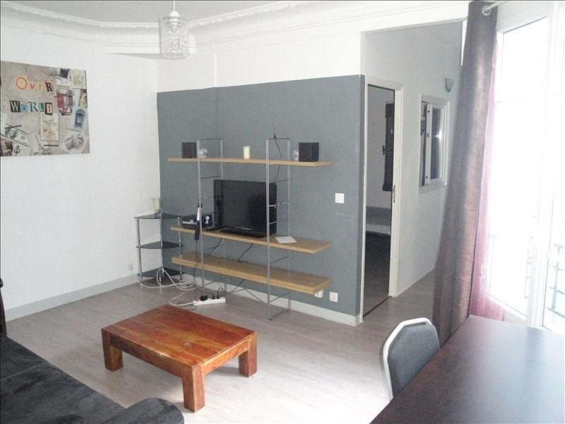 Sale apartment La garenne colombes 220000€ - Picture 1