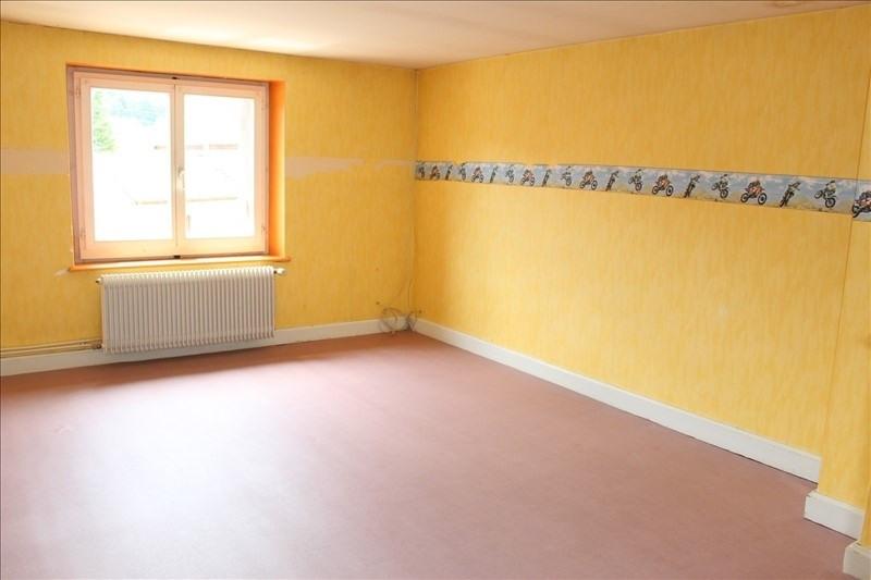 Sale house / villa La petite raon 35000€ - Picture 2