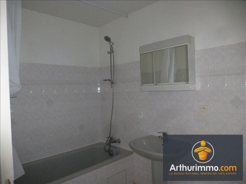 Location appartement Saint brieuc 560€ CC - Photo 4