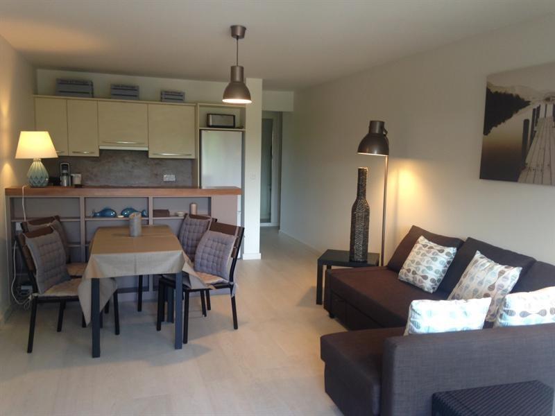 Location vacances appartement Cavalaire 800€ - Photo 10