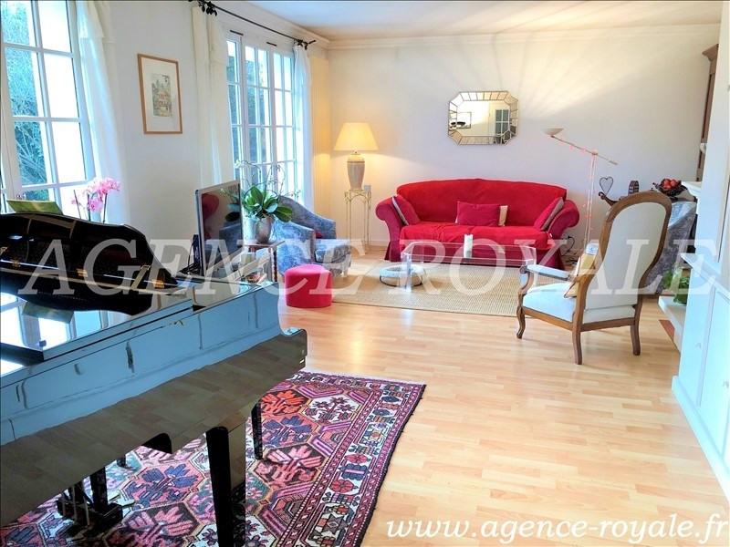 Vente maison / villa Mareil marly 860000€ - Photo 2