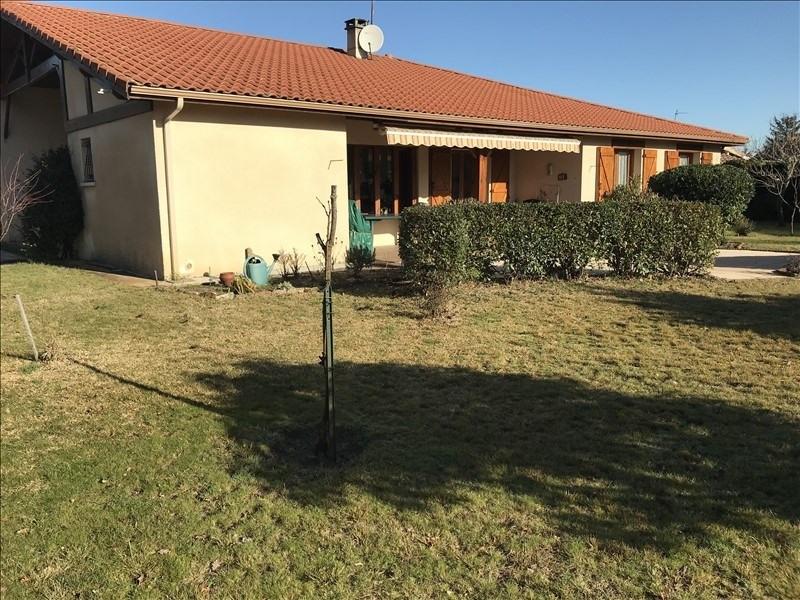 Vente maison / villa Biscarrosse 414000€ - Photo 3