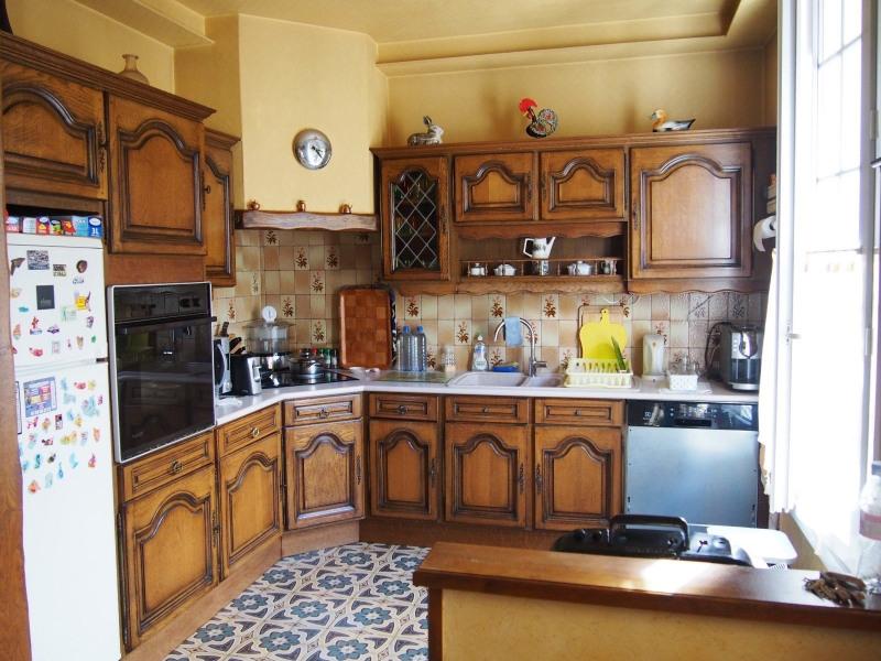 Revenda casa Maisons alfort 523000€ - Fotografia 6