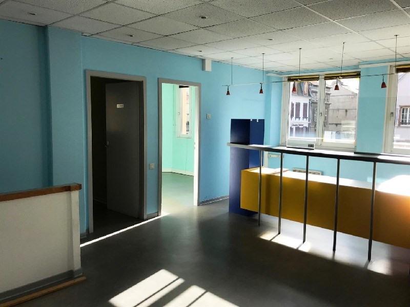 Revenda escritório Colmar 181050€ - Fotografia 1