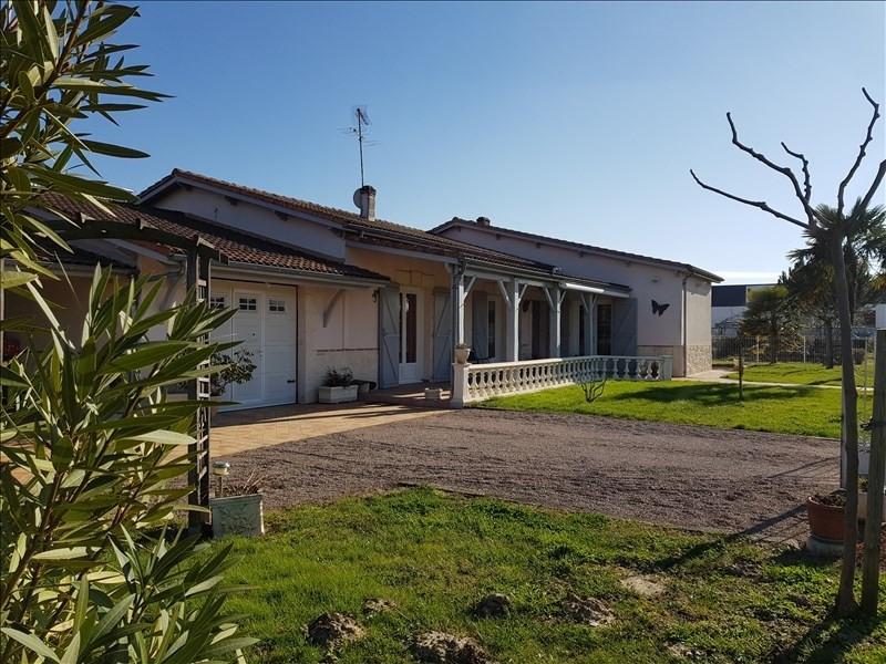 Vente maison / villa Agen 340000€ - Photo 6