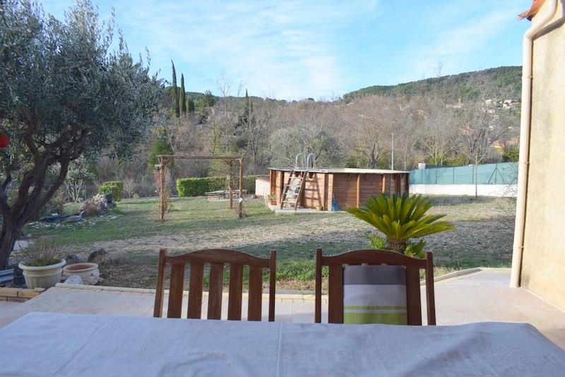 Vendita casa Seillans 483000€ - Fotografia 18