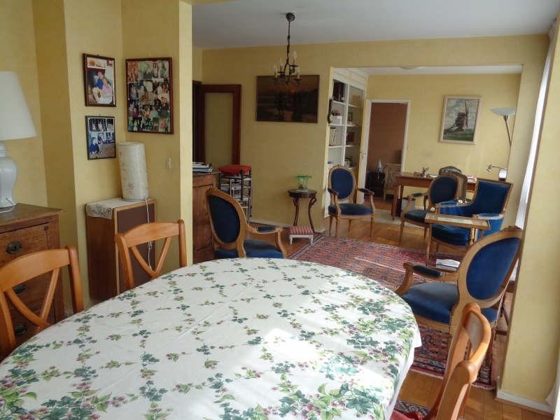 Vente appartement Fontenay le fleury 252000€ - Photo 7