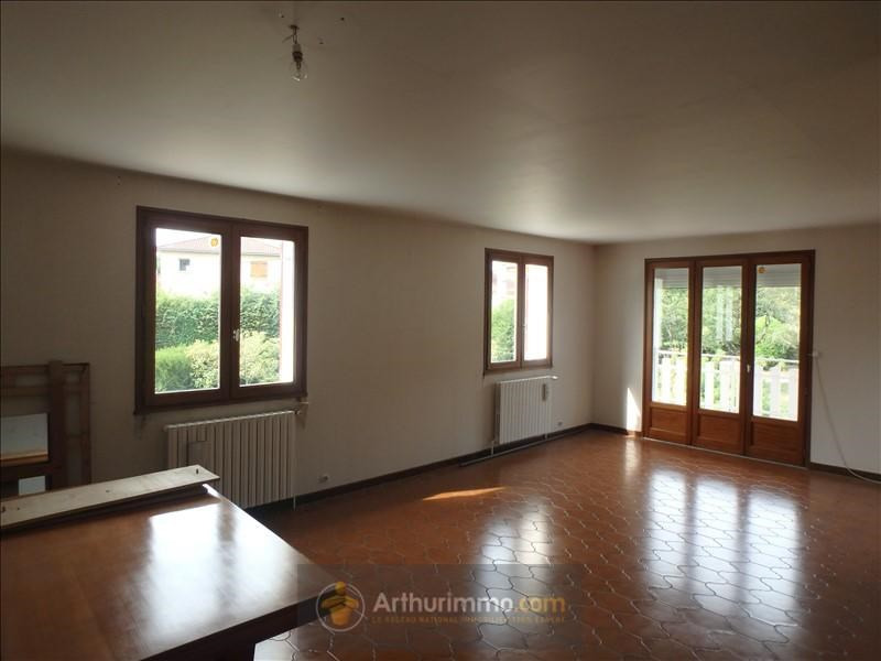 Vente maison / villa Meillonnas 193 000€ - Photo 2