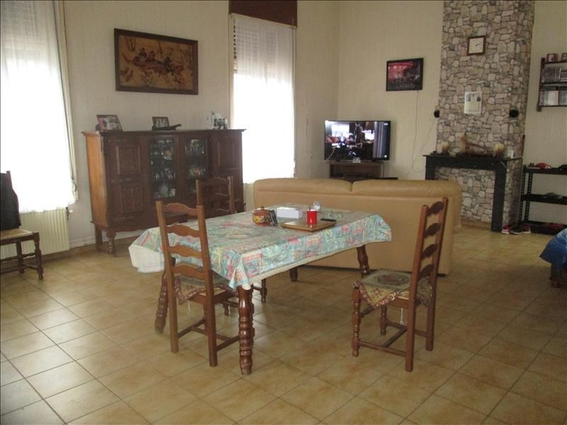 Vente maison / villa Lecluse 99500€ - Photo 2