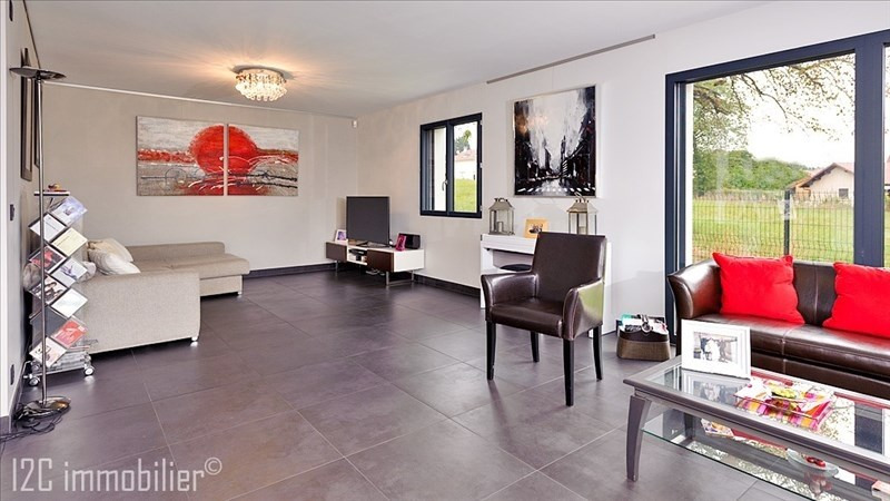 Sale house / villa St genis pouilly 1245000€ - Picture 7