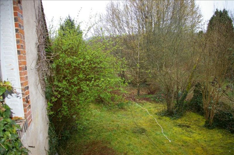 Vente maison / villa St sauveur en puisaye 38000€ - Photo 17