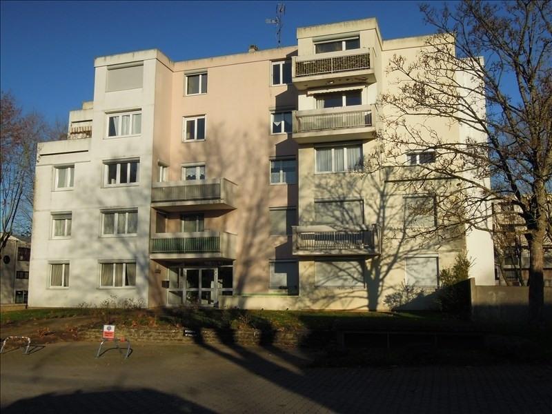 Sale apartment Crepy en valois 152000€ - Picture 1
