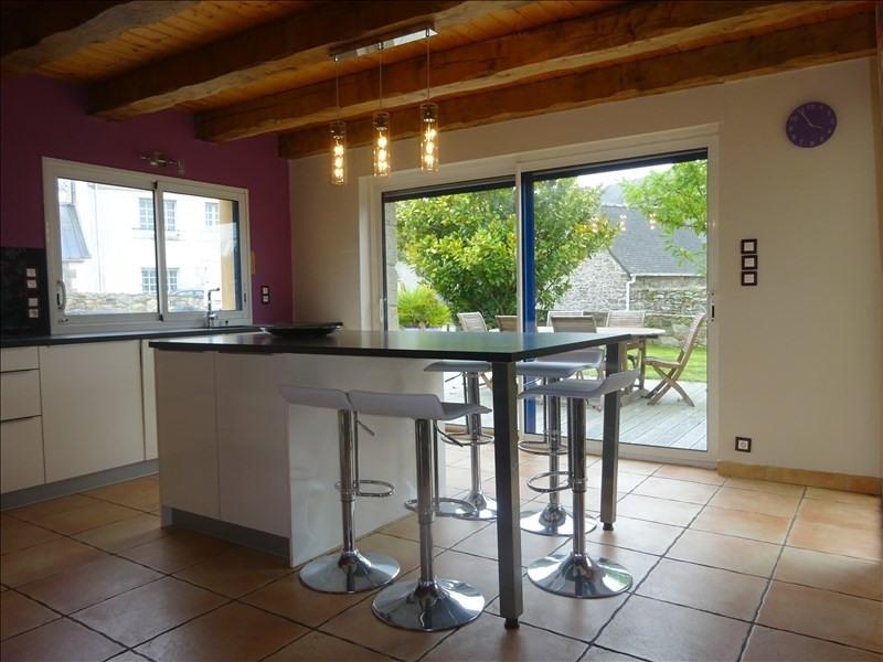 Vente maison / villa Bourg blanc 253000€ - Photo 5