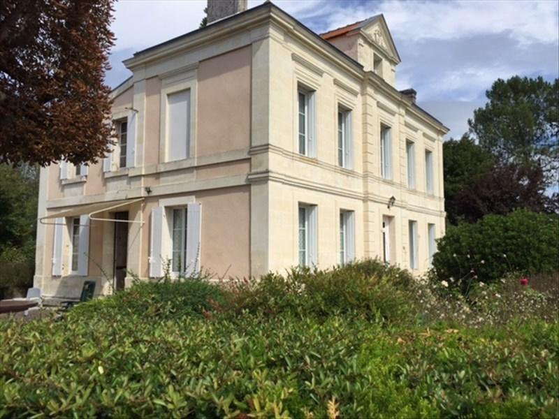 Vente de prestige maison / villa St andre de cubzac 499000€ - Photo 2