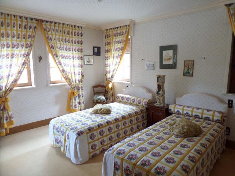 Vente maison / villa Champnetery 155000€ - Photo 8