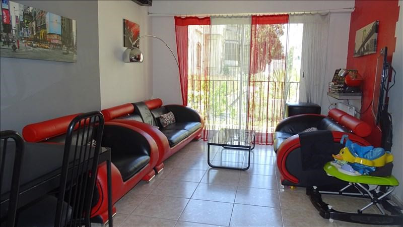 Sale apartment Nice 206 700€ - Picture 2