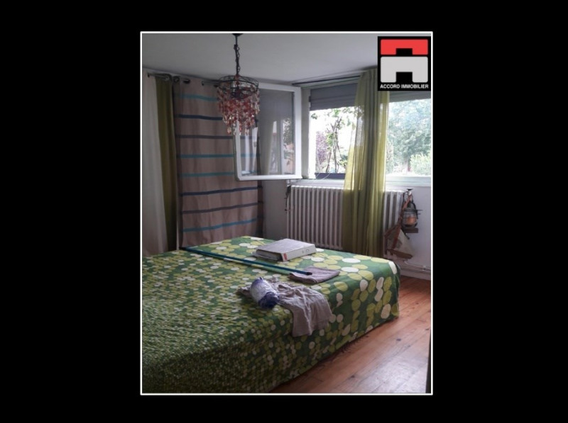 Sale apartment Toulouse 98 000€ - Picture 3