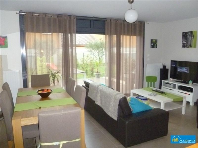 Location maison / villa Solaize 1202€ CC - Photo 3
