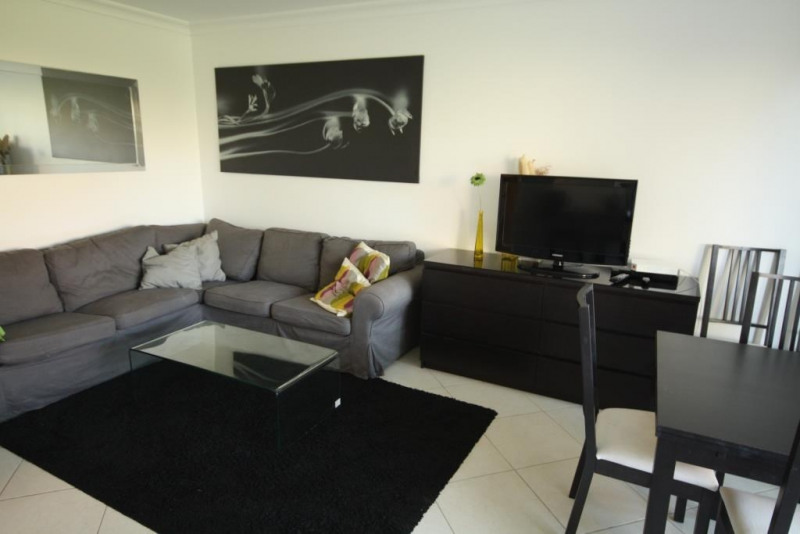 Vente appartement Juan les pins 280 000€ - Photo 3