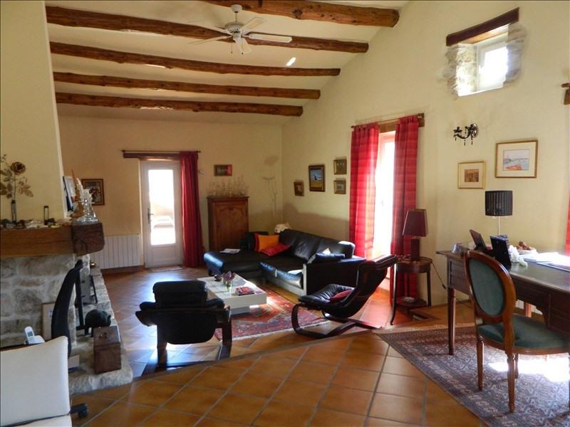 Produit d'investissement maison / villa St esteve janson 468000€ - Photo 5