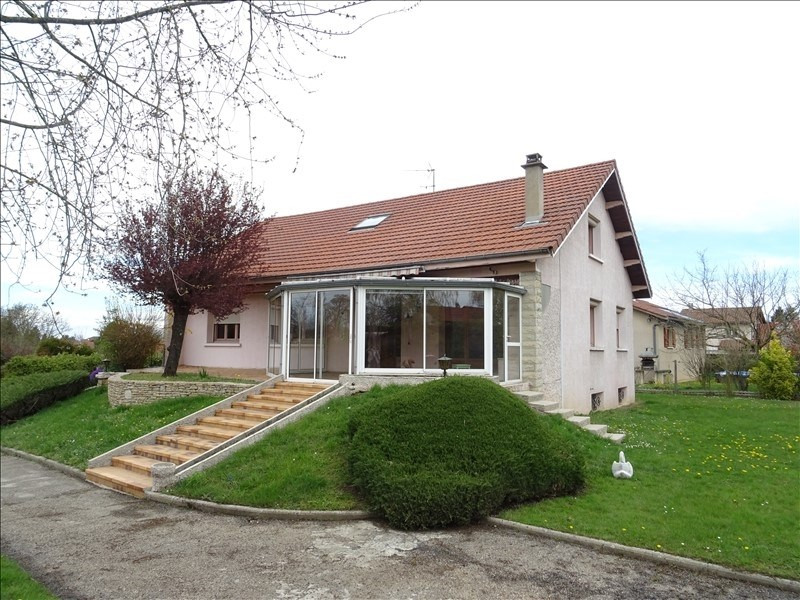 Vente maison / villa Heyrieux 310 000€ - Photo 3