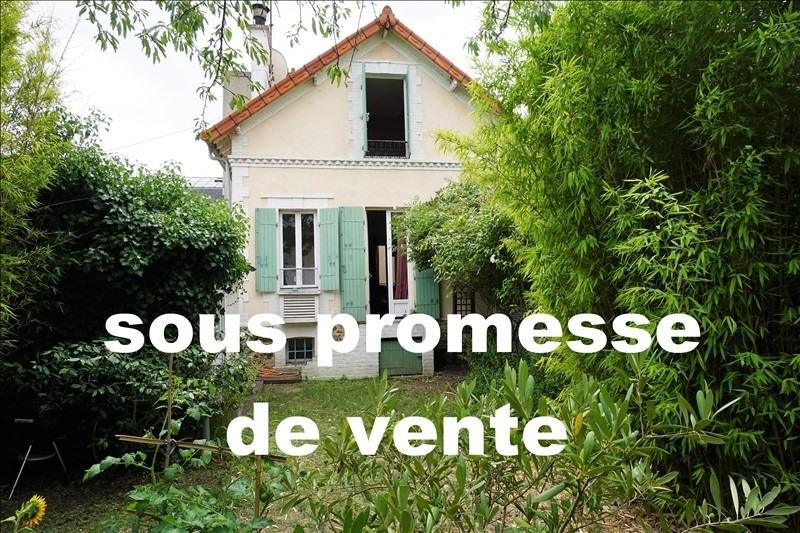 Sale house / villa Bois colombes 899500€ - Picture 1