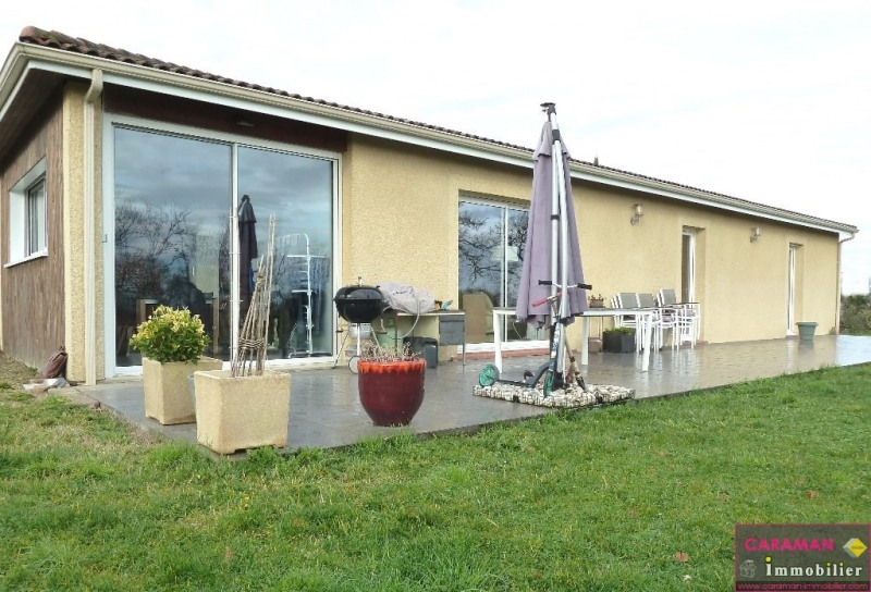 Venta  casa Lanta   secteur 380000€ - Fotografía 7