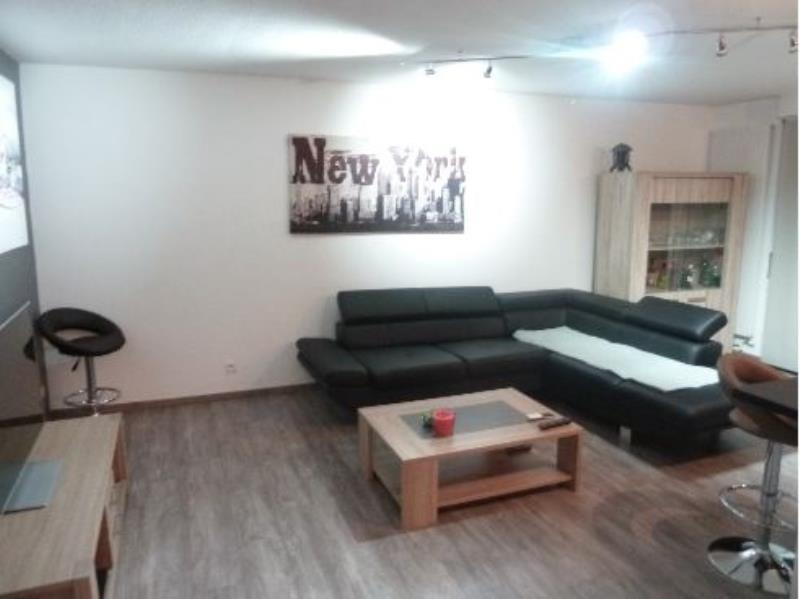 Sale apartment Pau 165000€ - Picture 2
